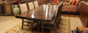 High Country Furniture home page