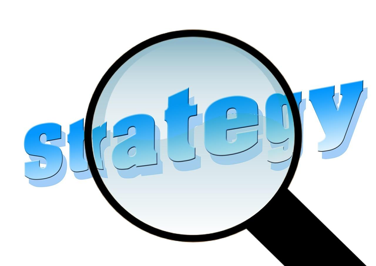 Whatu0027s Googleu0027s Strategy?