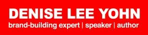 Denise Lee Yohn-Logo