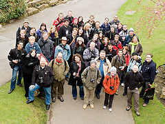 Flickr Meet #3 - Nottingham