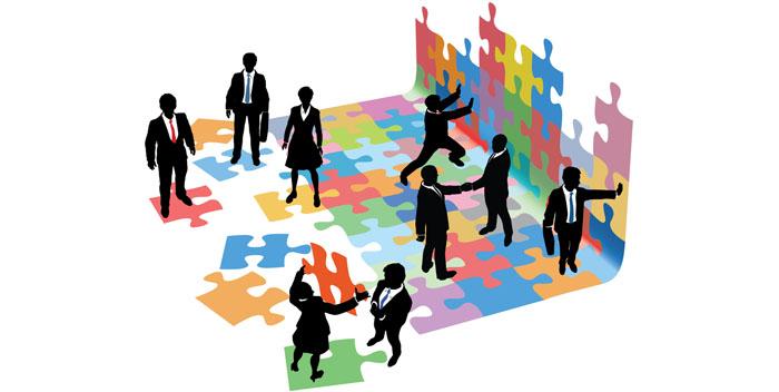 Social business: enterprise knowledge goes retail - Biznology