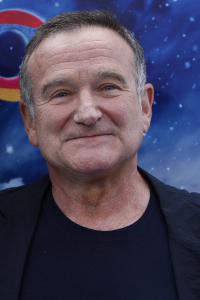 LOS ANGELES - NOV 13: Robin Williams at the World Premiere of  '