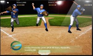 Gameeffective screen capture