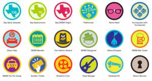 foursquare-badges-for-sxsw
