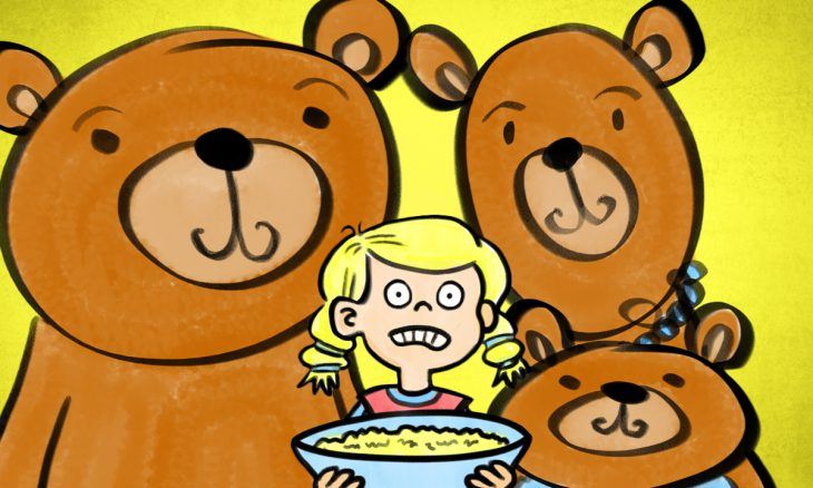 goldilocks and the three bears: getresponse, aweber, mailchimp
