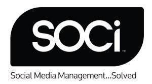 soci social media
