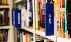 Internet Library Books