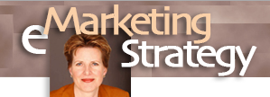 EMarketing Strategy logo