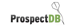 ProspectDB website