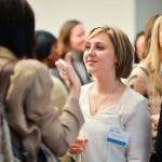 Dell Women's Entrepreneur Network event - NYC