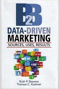 B2B Data-Driven Marketing