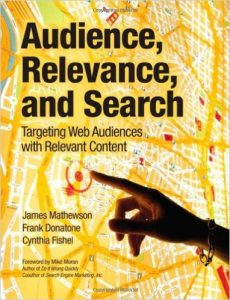Audience Relevance & Search