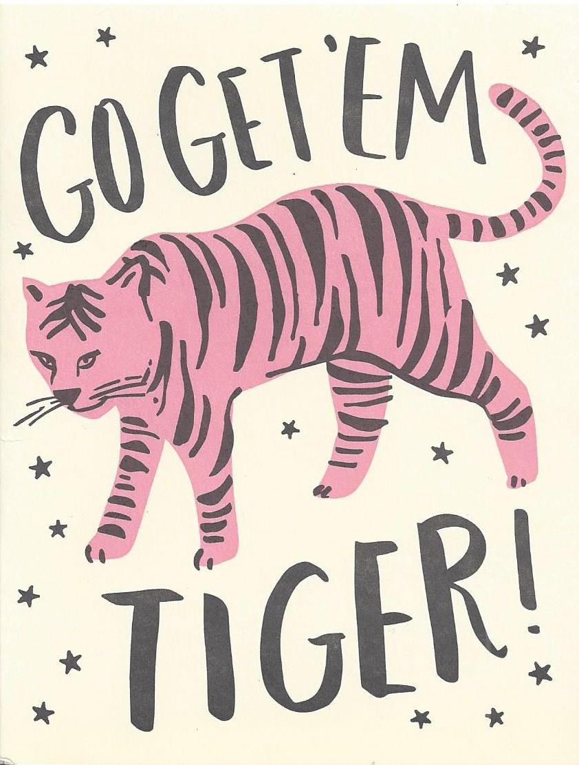 Go Git Em Tiger