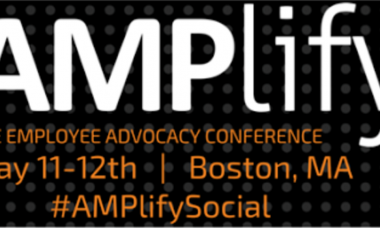 2016 AMPlify GaggleAMP Conference