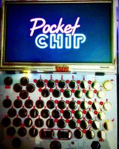 Next Thing Co PocketC.H.I.P