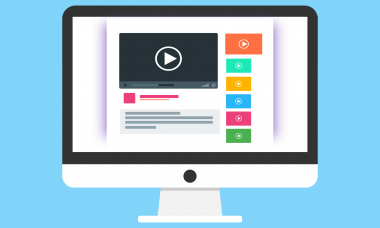 Video for business development and sales needs to be less sales-y and more sociable.
