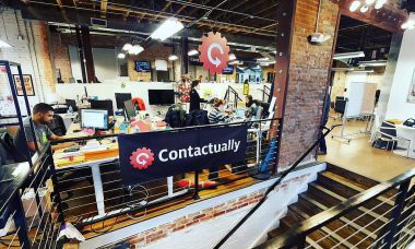 Contactually DC Offices