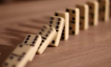 micro-influencer marketing domino effect