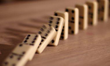 micro-influencer marketing domino effect