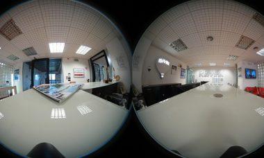 Virtual reality for B2B marketing may be real reality sooner than you think.