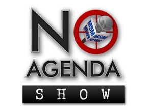 No Agenda Show Podcast