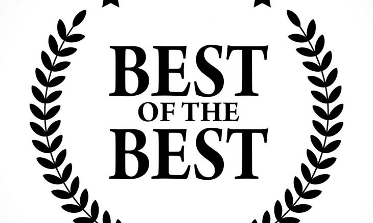 The Best of the Best