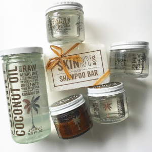 Skinny Coconut Oil Blogger Assortment