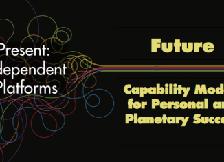 In the Future: Capability Models for Personal and Planetary Success