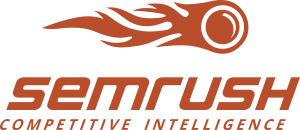 SEM Rush Competitive Intelligence Logo 600px