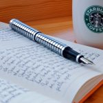 First draft for your blog like you journal or diary