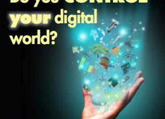 Digital Boundaries: How everyone takes control of their digital world