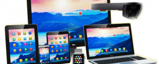 Families of Devices multiply user powers to control the world as if it were one device
