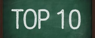 Biznology's top-10 marketing, SEO, and social media articles of all time!