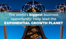 Media 2025 Article: Start leading with Exponential Growth
