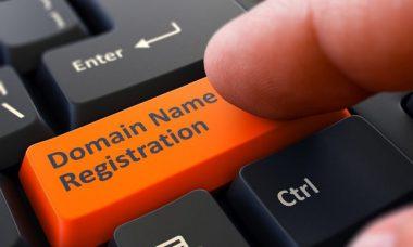 Registering Domain Names for SEO