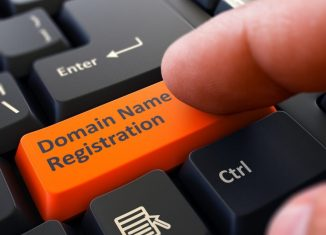 Registering Domain Names for SEO