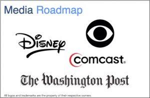 Media Roadmap: Digital Earth 2025