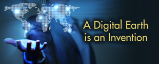 Media 2025 article: Command the planet: Lead the exponential Digital Earth