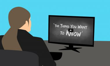 Buyer Enablement Video illustration