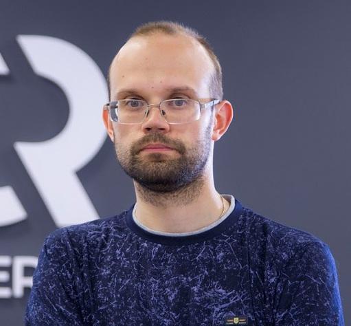 Sergery Lypchenko