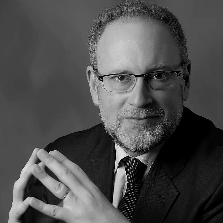 David Schlesinger