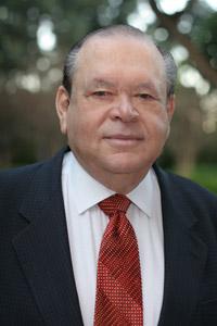 Bernard Luskin